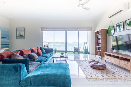 MHome Elite Sea View, Loft@Imago,KK City 亚庇市中心无敌海景