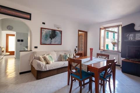 Apartment CÀ DU PUNTE -  Cod. CITRA 011019-LT-0114