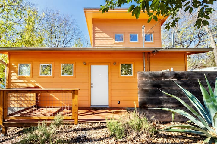 Private and Secluded Escape in East Austin