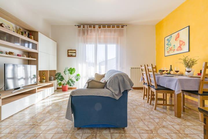Vecchio mulino house | 120 sq.m | Verona | Garda