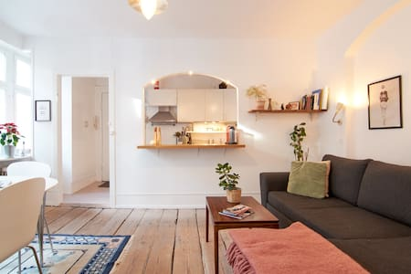 Located In The Heart Of The Old Copenhagen