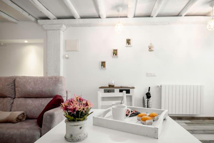 Precioso Apartamento en Hondarribia (Reg ESS02033)