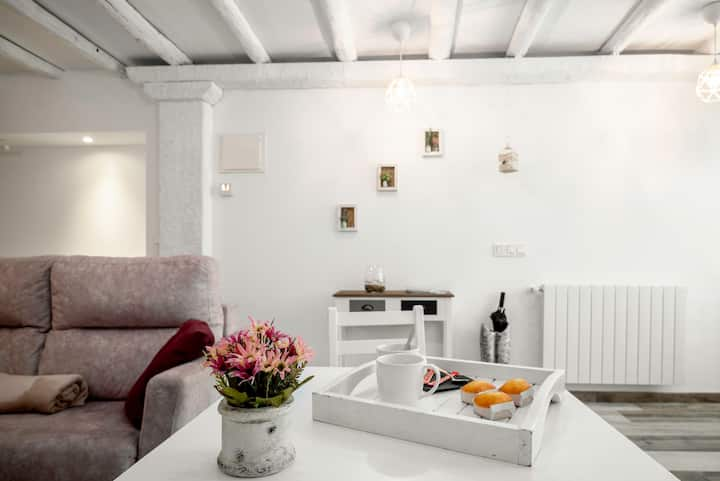Magnifique loft a Fontarrabie