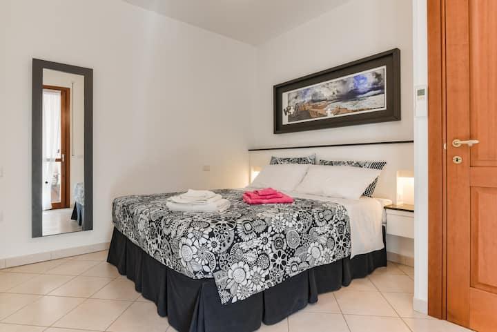 Delizioso appartamento ad Alghero