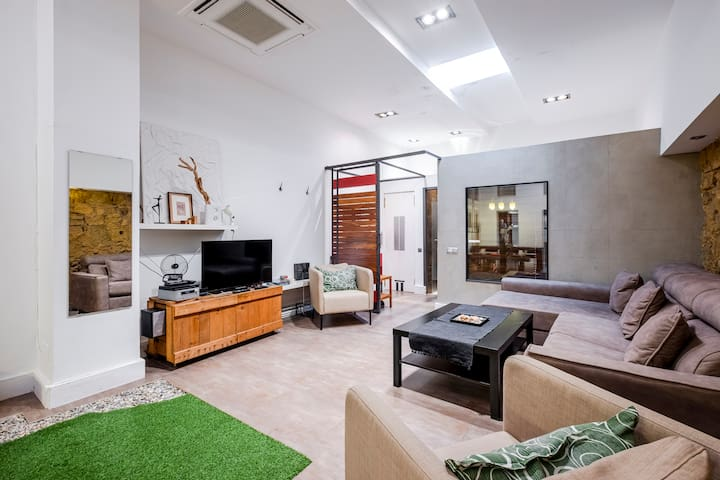 Loft Duplex Barcelona