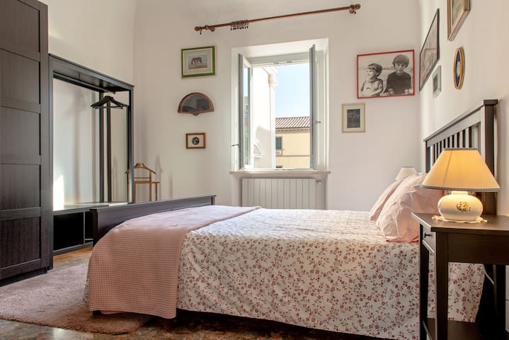 Historic apartment in the centre of Cecina
