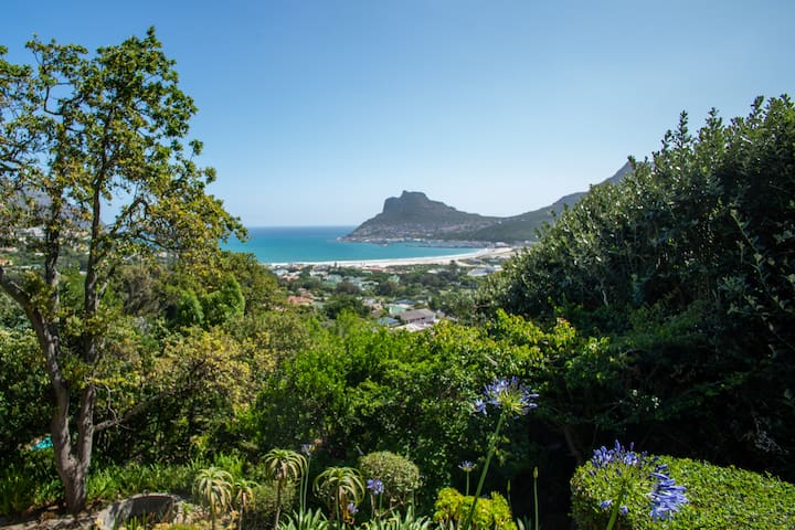 Hout Bay Home with a View
