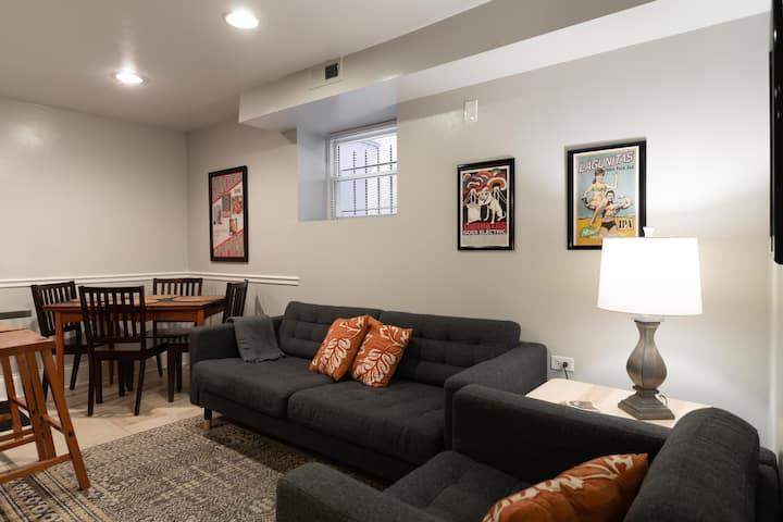 Convenient Hyde Park 2 Bedroom Apartment