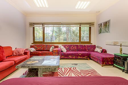 Luxury House in Kızılay in the center of ankara