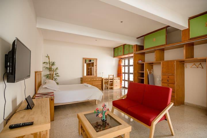 """Room's Guelaguetza 1 """"Oaxaca City"""""""