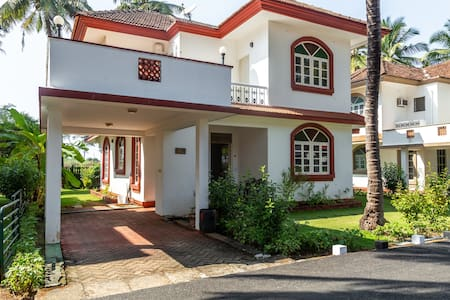 Your Home on Beach for luxurious family holiday