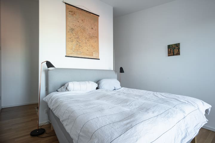 Cozy hide-away in central Friedrichshain