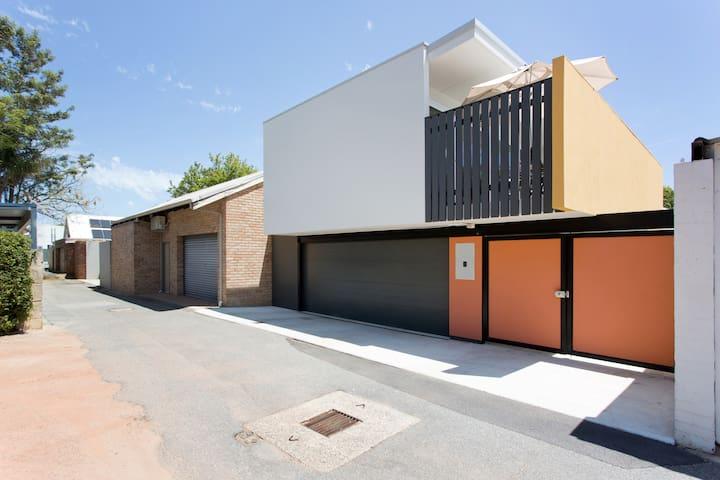 Subiaco loft