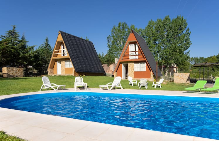 Airbnb Cacheuta Spa Vacation Rentals Places To Stay