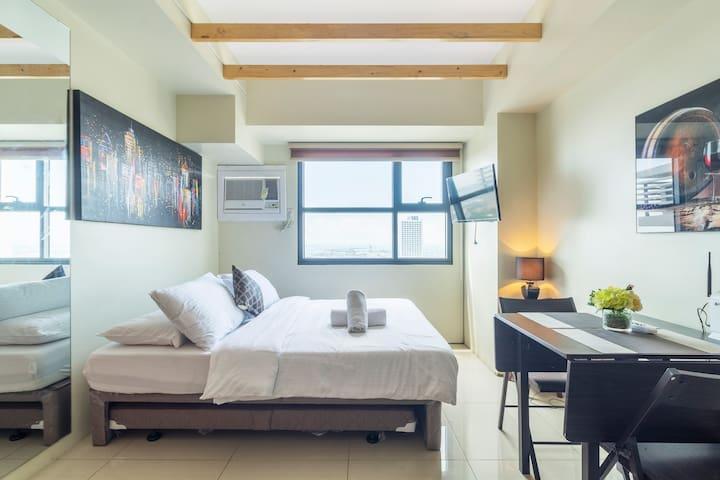 CDH Cozy Place in Horizons 101 Cebu
