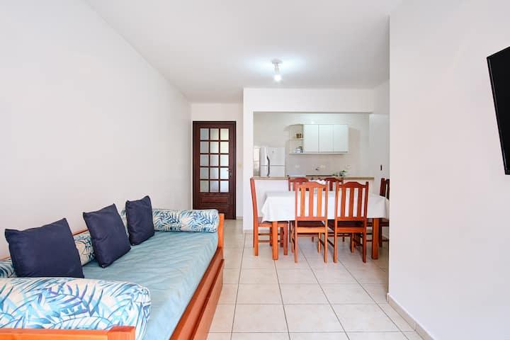 Apartamento Temporada - Praia Grande Ubatuba