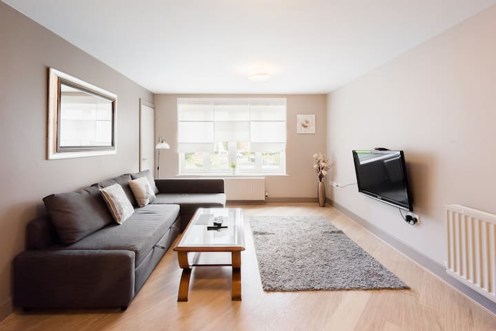 Delux Maidenhead Apartment!