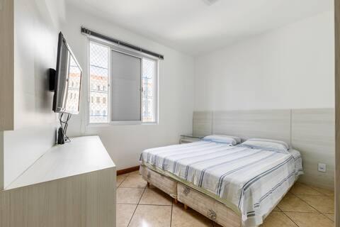 Apartamento na Beira Mar Norte Florianópolis