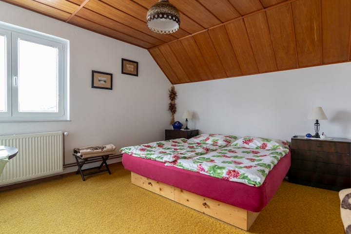 Room Brunko 3*** for two persons