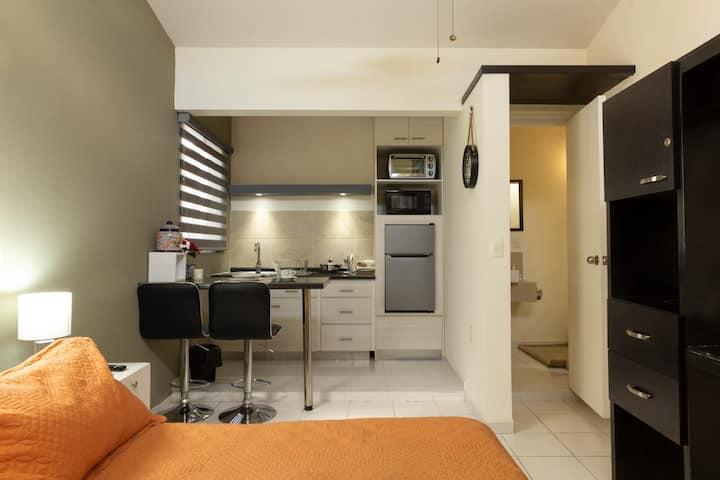 Confort suites 1