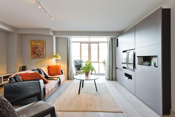 New 3 Beds 2 Bathroom Apartment Grand Canal Dock