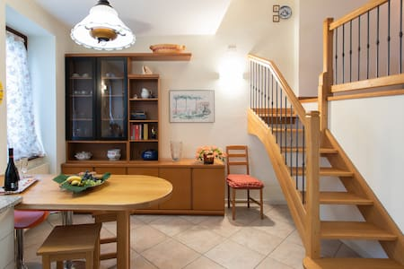 Cozy apartment for a relaxing holiday in Varallo