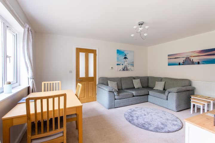 Tŷ Gardd (garden house) two bedroom accommodation
