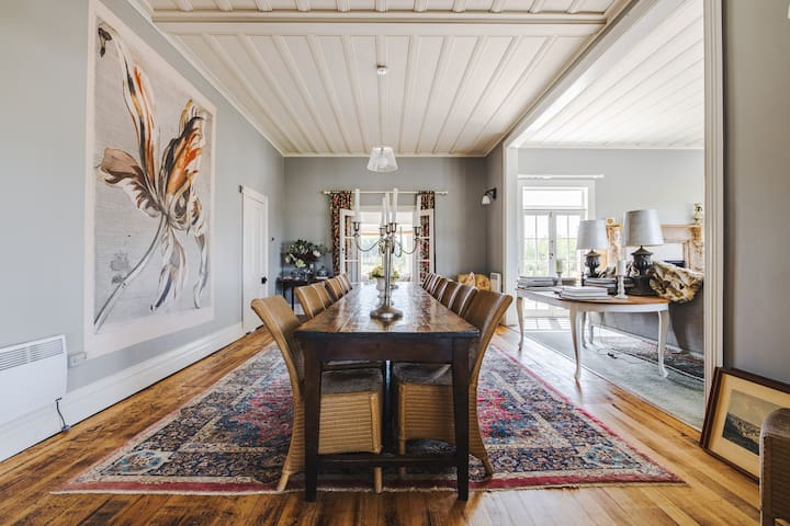Half Hololio House - Country Escape in Clevedon