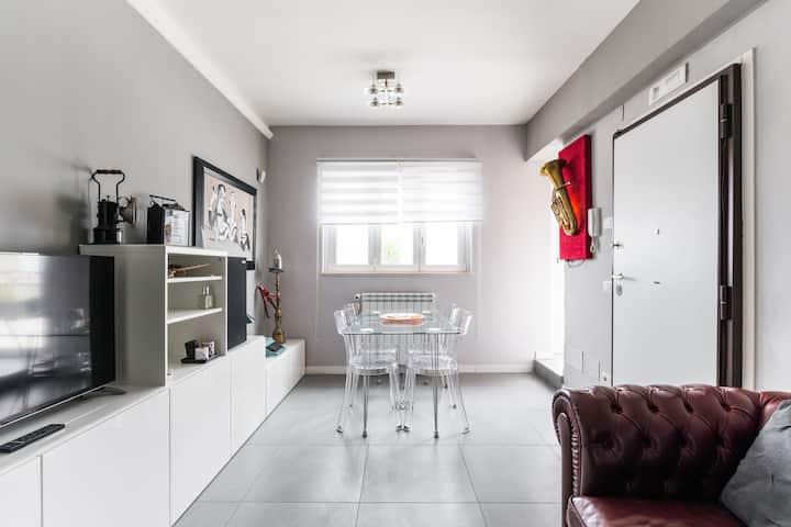 Attico con vista Ciampino RM Private Suite de Luxe