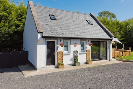 The Oaks Secluded Cosy Cottage near Ashford
