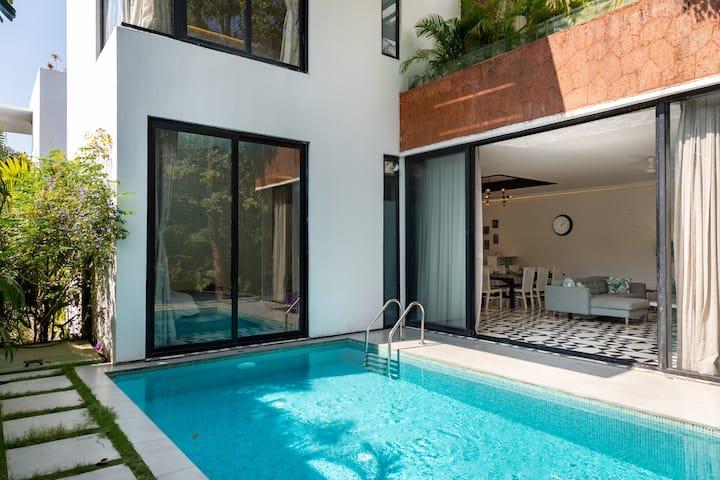 Dream catcher 3 bedroom luxury villa