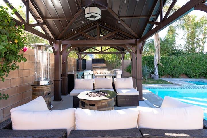 Luxury Estates