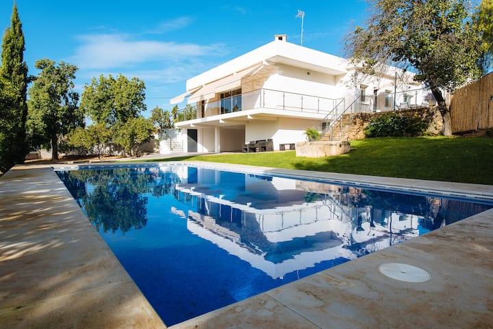 Villa Los Fontanales