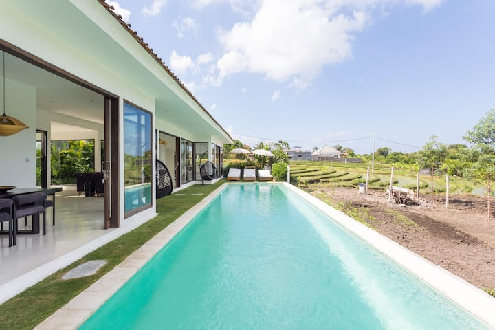 The Secret of Canggu by Love is Simple