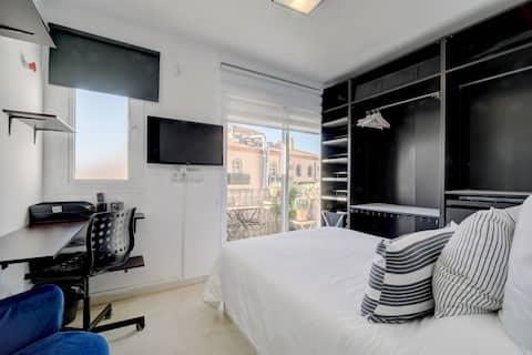 Atractivo apartamento de vacaciones