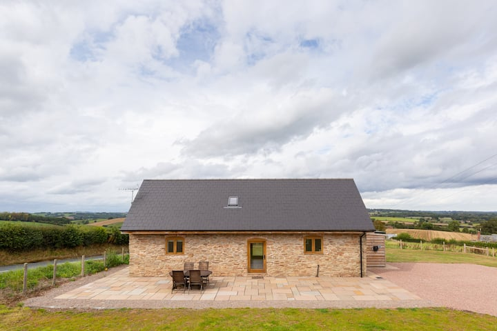 Drovers Barn country retreat