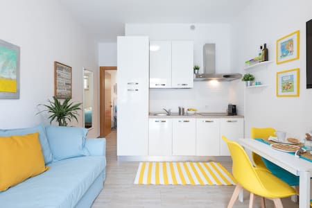 Temple House - Indipendent Apartment in Rome