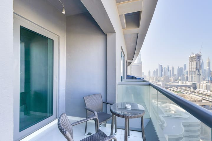 ✨❣Luxurious Condo | Dubai Mall | Damac Maison ✨❣