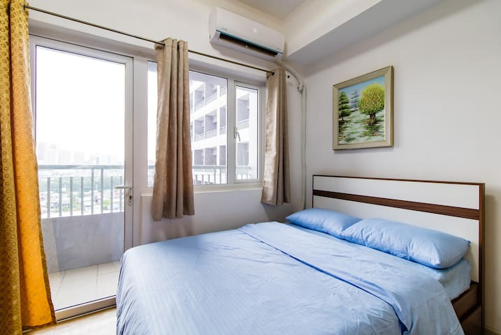 ⭐Cozy & Fresh! Grace Residences - 1 BR (27 sqm)