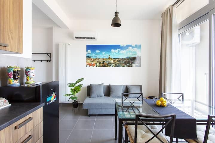 I Mori Apartment un luogo sicuro e confortevole
