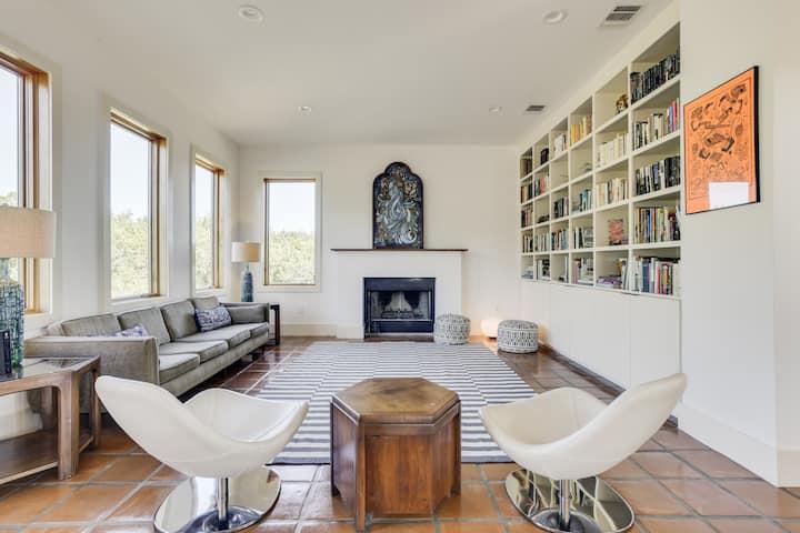 Casa Roble - Entire Private House near Stone Oak