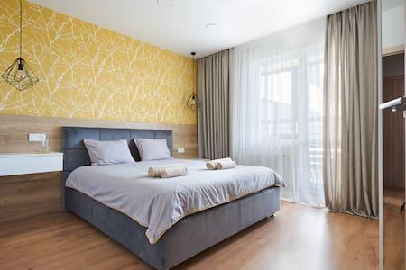 Lite Apartment. Домашний уют и комфорт.