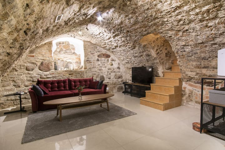 Cosy apartment at Vilnius old town