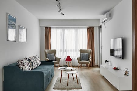 Stylish Apartment in the new Diamond of Skopje