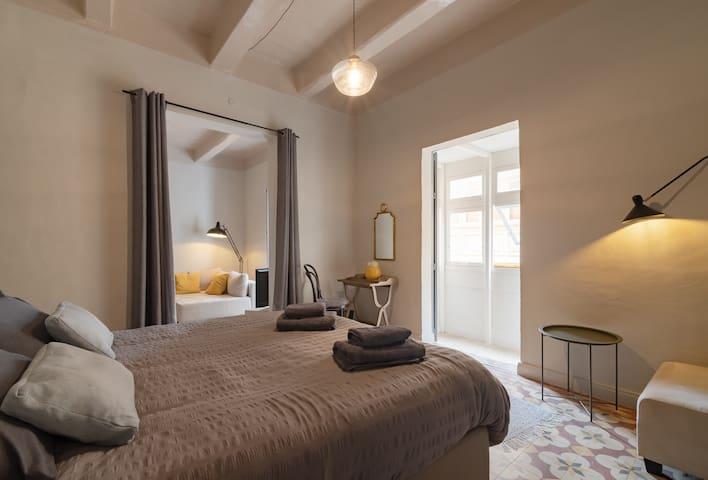 Valletta Designer St Paul's Apartment