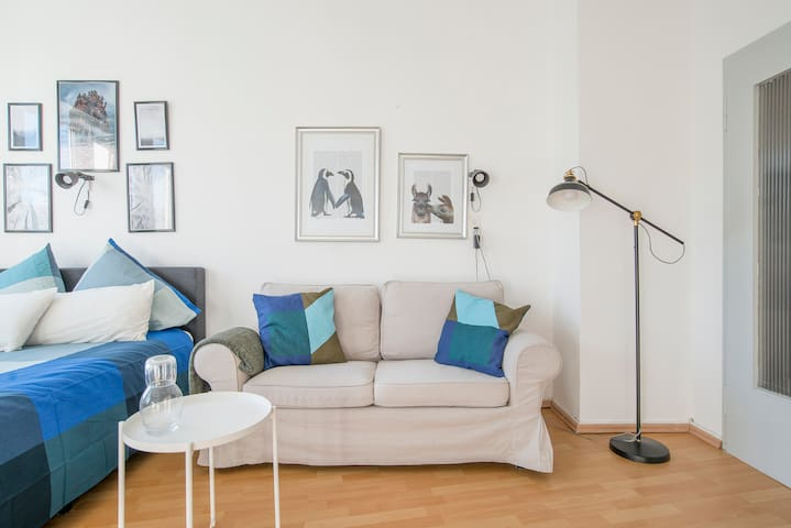 City-Appartement Düsseldorf