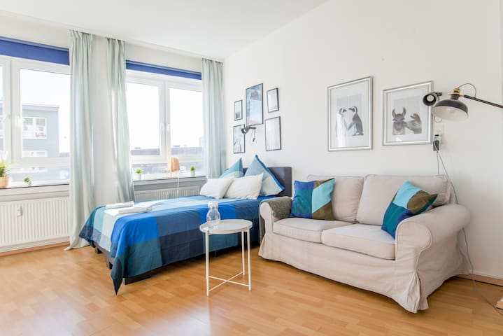 City-Appartment Düsseldorf