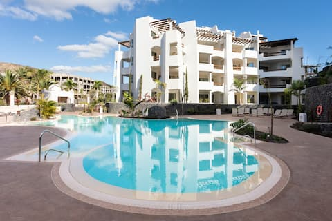 New Luxury apartment in Palm-Mar