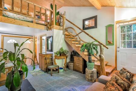 Studio Suite with Loft