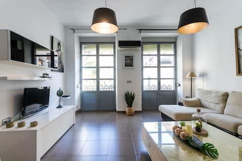 Apartamento en el Casco Antiguo de Alicante